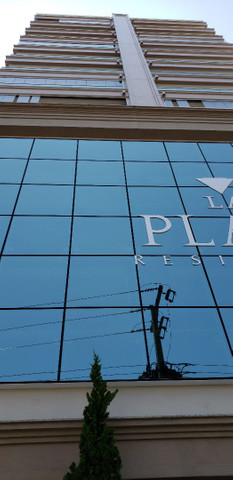 LÁ PLACE - 3 dorm(suite) FRENTE vaga dupla em ótima localização PAGANI I