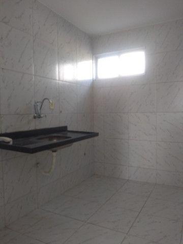 Ap 02 quartos Nova Mangueira - Foto 7