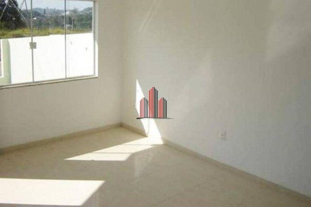 SO0644 - Sobrado triplex com 2 dormitórios à venda - Foto 8