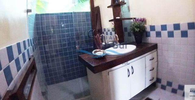 Ilhéus / BA Pontal Casa 04 quartos, sendo 02 suítes - Pontal - 0034 - Foto 8
