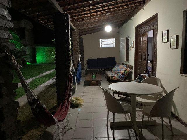 Casa em Caldas do Jorro, Tucano-Ba, 5 quartos, Varanda, Aluguel - Foto 19