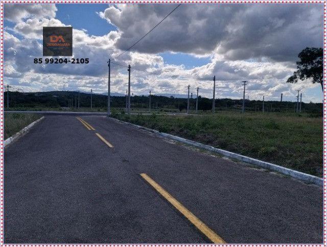 Loteamento Terras Horizonte#Adquira Já# - Foto 18