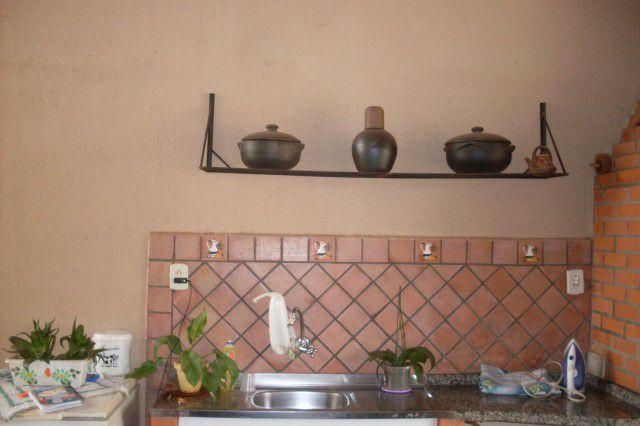 Casa nova 3qtos com edícula e piscina  - Foto 6