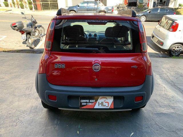 Fiat Uno Way 1.0 4p Flex - Foto 6