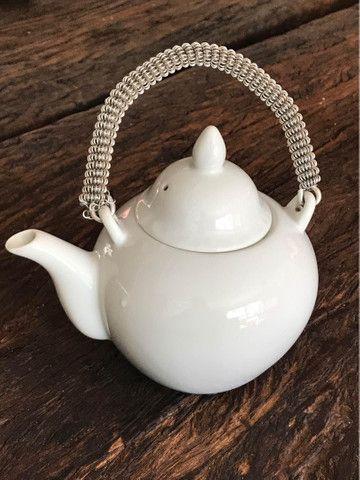 Antigo bule de chá!!!