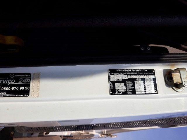 Mercedes Benz Actros 4844K - Foto 13