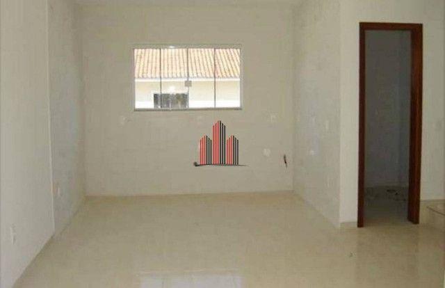 SO0644 - Sobrado triplex com 2 dormitórios à venda - Foto 5