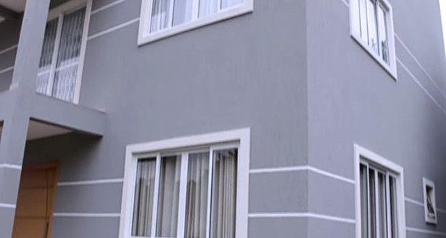 Tudo em reforma  Pintura de alta cualidade residencial comercial pintura de portaoes   - Foto 4