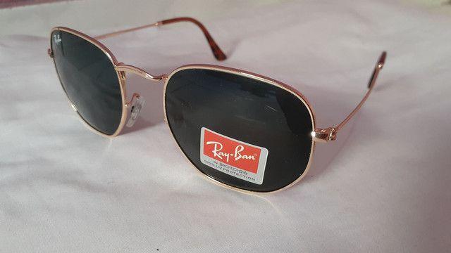 Óculos de sol e de grau rayban e dior no varejo - Foto 6