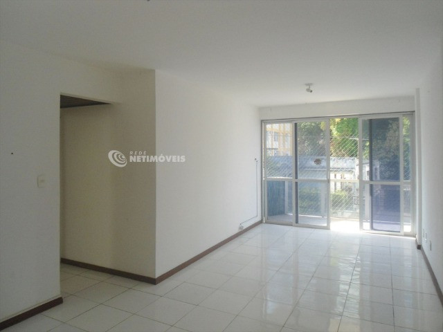 Apartamento 3 Quartos para Aluguel no Rio Vermelho (611373) - Foto 2