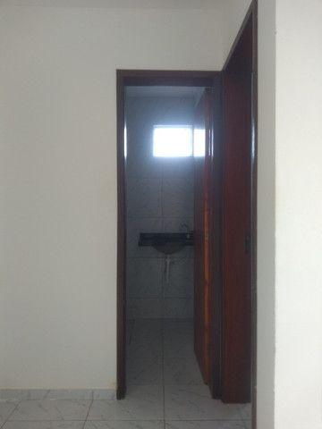 Ap 02 quartos Nova Mangueira - Foto 5