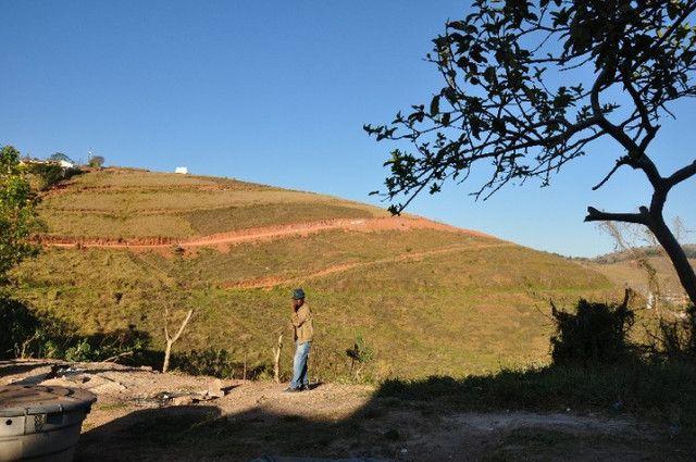 T054 - Lotes no Loteamento Reserva da Serra - Foto 3