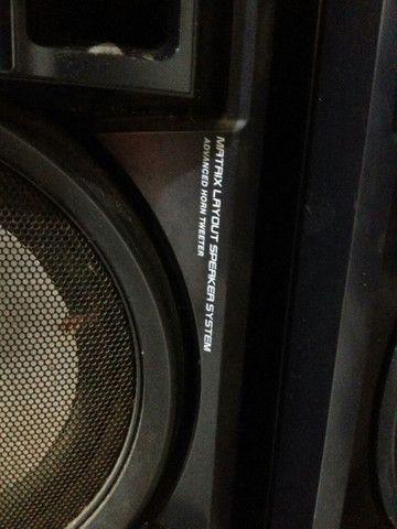 Caixa de som acústica - Foto 2