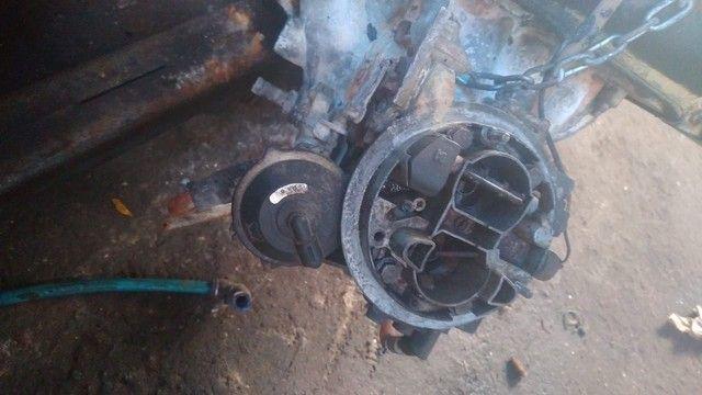 Carburador Webber 3E eletrônico - Foto 3