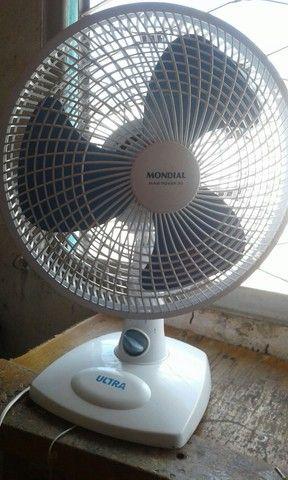 Vendo 2 ventilador um malory e um mundial  - Foto 5
