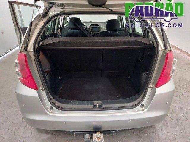 Honda Fit LX 1.4/ 1.4 Flex 8V/16V 5p Aut. - Foto 9