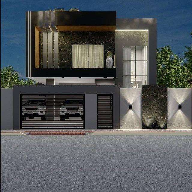 Duplex alto padrão Real garden - Foto 13