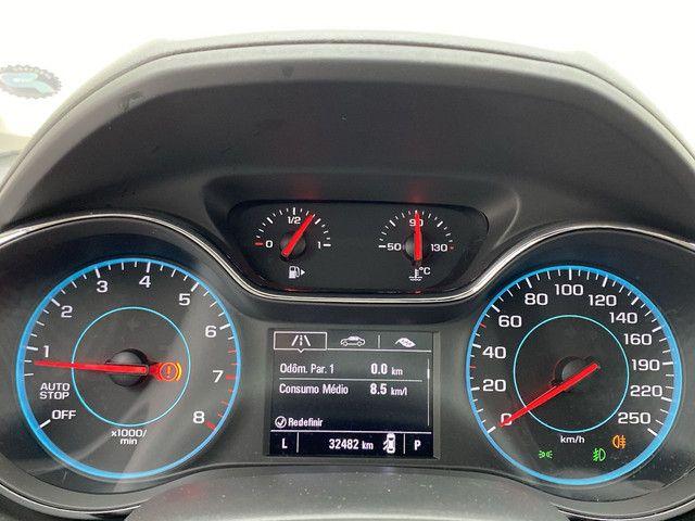 Chevrolet CRUZE CRUZE LT 1.4 16V Turbo Flex 4p Aut. - Foto 13