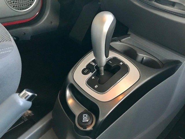 Fiat Palio 1.6 Mpi Essence 16v Flex 4p Automatizado - Foto 12