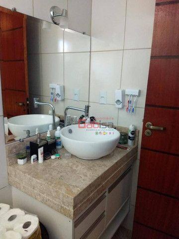 Casa com 3 dormitórios à venda, 200 m² por R$ 430.000,00 - Campo Redondo - São Pedro da Al - Foto 10