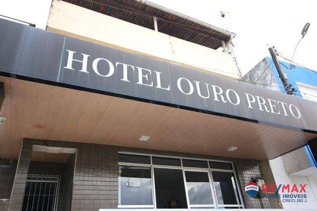Hotel com 30 dormitórios à venda, 231 m² por R$ 1.100.000,00 - Varadouro - João Pessoa/PB - Foto 2
