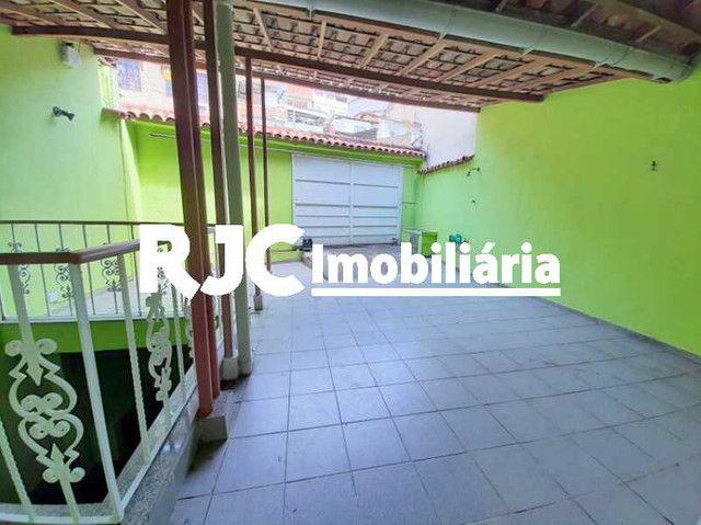Casa à venda com 3 dormitórios em Santa teresa, Rio de janeiro cod:MBCA30236 - Foto 19