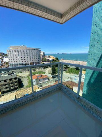 Apartamento 03 quartos sendo 01 suite vista mar em Macae - Foto 12
