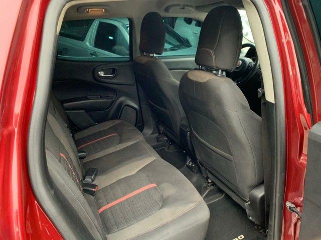 Fiat Toro Freedom AT6  2019  GNV   - Foto 4