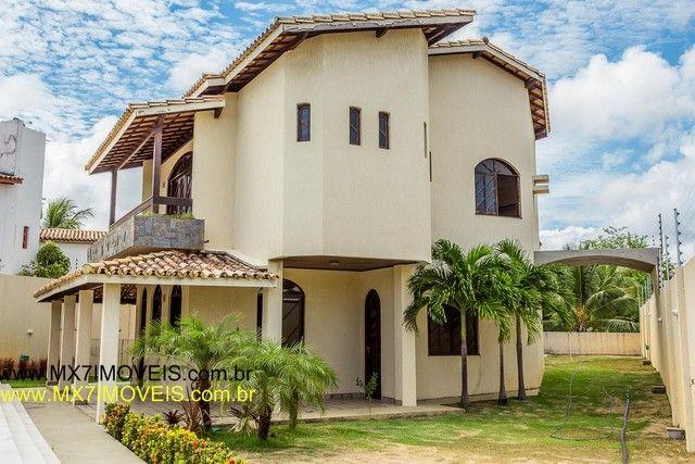 Casa em Condomínio para Venda em Camaçari, Guarajuba, 4 dormitórios, 1 suíte, 4 banheiros, - Foto 4