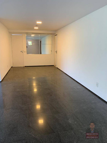 Apartamento à venda, 195 m² por R$ 650.000,00 - Guararapes - Fortaleza/CE - Foto 5