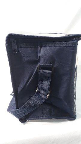 Bolsa térmica com alça transversal  - Foto 3