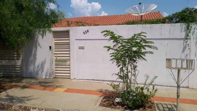 Linda Casa Vila Leda Próximo U.F.M.S**Venda**R$ 475.000 Mil** - Foto 9