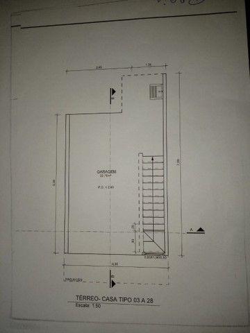 Vende-se ou troca-se um imóvel em construção.  - Foto 14