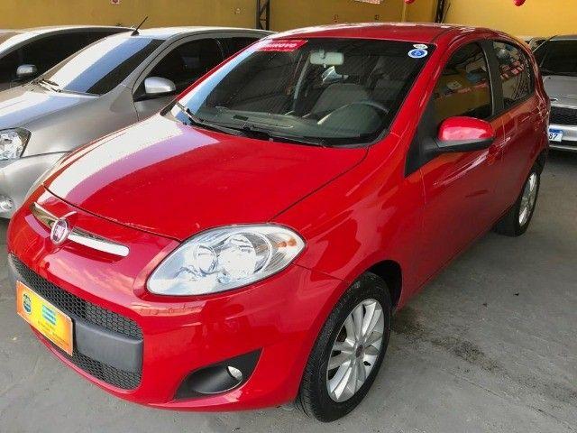 Fiat Palio 1.6 Mpi Essence 16v Flex 4p Automatizado - Foto 2