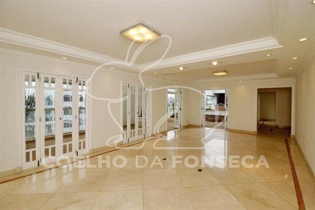 São Paulo - Apartamento Padrão - Vila Nova Conceição - Foto 2