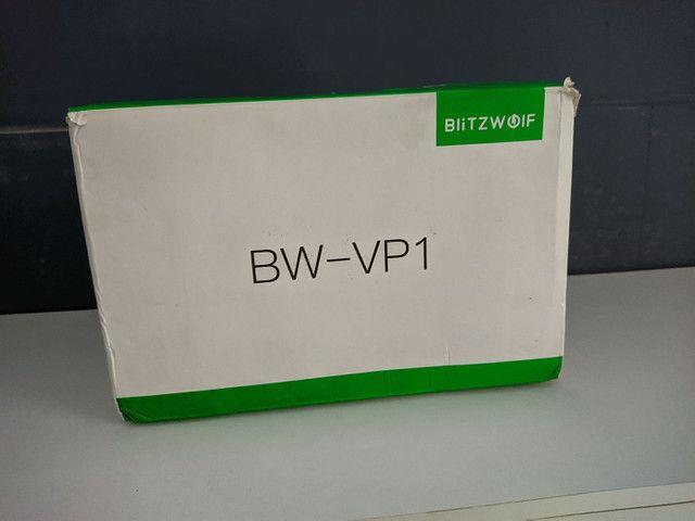 Projetor 2800 Lumens Blitzwolf® BW-VP1 <br><br> - Foto 6