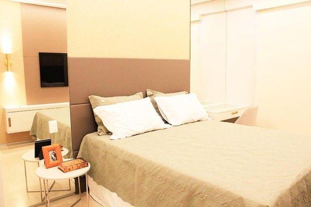 Apartamento para venda possui 107 metros quadrados com 3 quartos em Jóquei - Teresina - PI - Foto 15