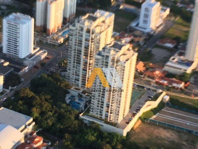 Apartamento com 2 dormitórios à venda, 197 m² por R$ 1.500.000,00 - Condomínio Único Campo
