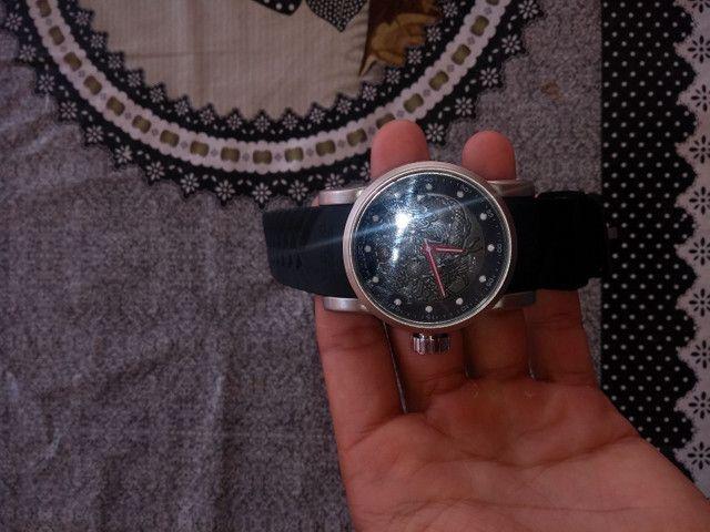 Vendo relógio Yakuza s1 - Foto 4