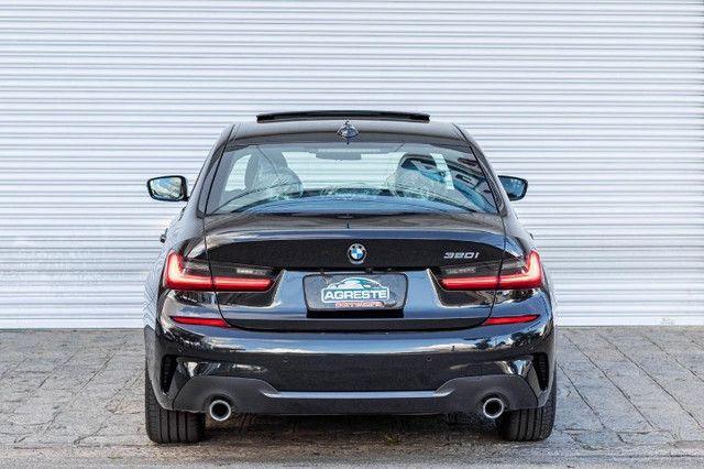 BMW 320i M sport 2.0 automatica 2021 *IPVA 2021 PAGO - Foto 5