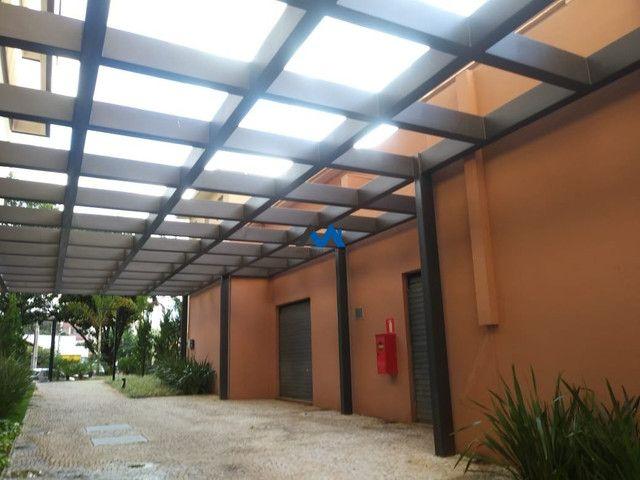 Loja comercial para alugar em Santa efigênia, Belo horizonte cod:ALM1499 - Foto 18