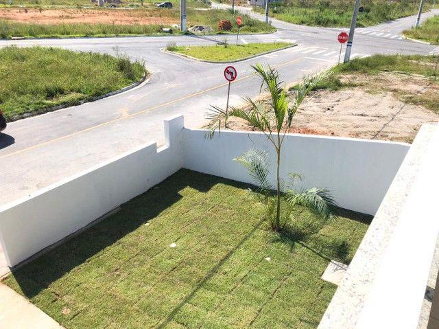 (TH1007) Duplex com 2 suítes e garagem semi coberta no bairro Forquilhas em São José!!!   - Foto 13