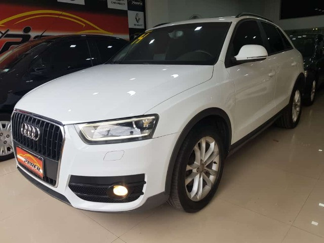 Audi Q3 TFSI 2.0 2014 (Aprovo sem Burocracia e Por Telefone) - Foto 3
