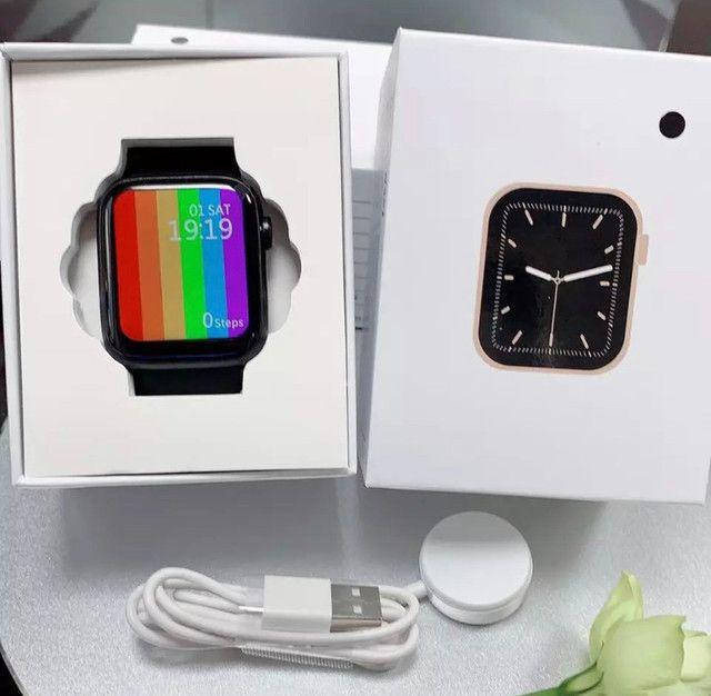 Smartwatch W46 Original - Foto 3