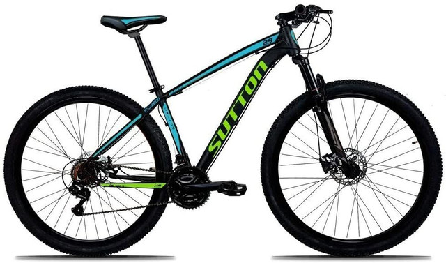 Bicicleta Sutton New Aro 29