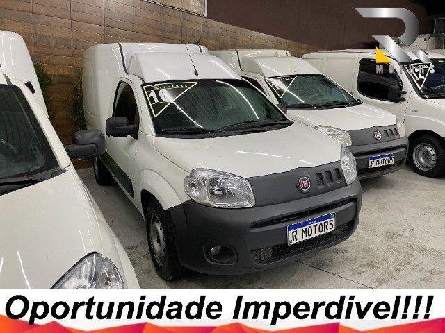 Fiat Fiorino 1.4 Flex Completa 2016 Autos RR
