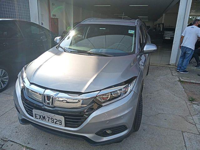 Honda HR-V 1.8 EXL Automática 2020