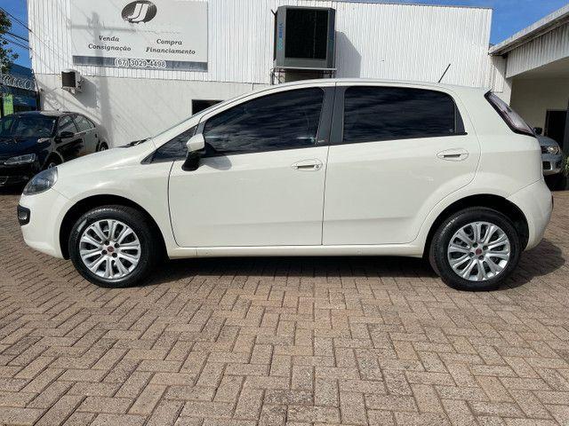 Fiat PUNTO 1.4 Attractive 2014  - Foto 4