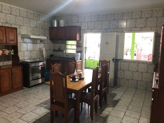 Vendo Casa no Conjunto Universitário 3 - Foto 4