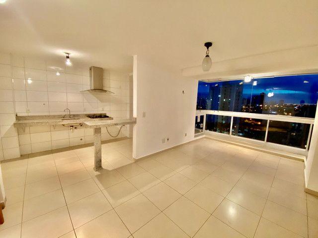 Lindo apartamento com 76m2 setor Oeste ! Vista para o parque !  - Foto 3